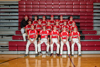ACHS Baseball Team & Individuals Spring 2017