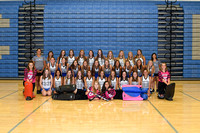 CCHS Field Hockey Team & Ind. Photos Fall 2017