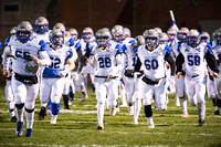 CCHS Football vs Cocalico 11.10.17