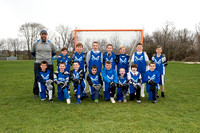 CC Youth Boys 2nd-4th Grade Lacrosse