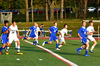 CCHS JV Boys Soccer vs Penn Manor 10.2.19