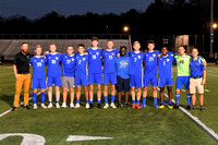 CCHS (Sr Night) Var Boys Soccer vs Penn Manor 10.2.19
