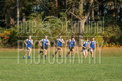 CCHS Cross Country 10-15-2020