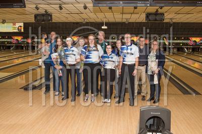 CCHS Bowling Senior Night 1.21.21