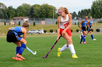ACHS JV Field Hockey vs Tulpehocken 9_29_14