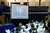 LVC 65th Annual All-Sports Banquet 2014