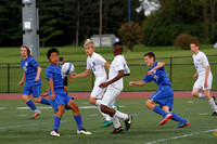 CCHS Boys JV Soccer vs Lampeter-Strasburg on 9.12.17