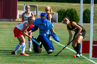 ACHS Varsity Field Hockey vs Solanco 09-15-14